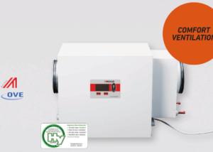 Air humidification machine